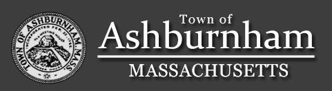 Ashburnham MA