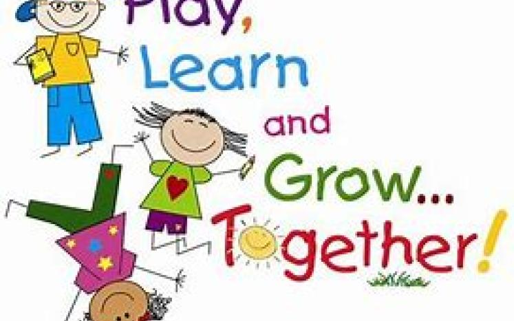 Children Play-Learn-Grow